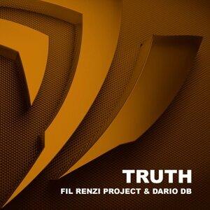 Fil Renzi Project, Dario DB 歌手頭像