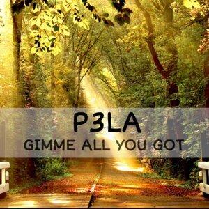 P3LA 歌手頭像