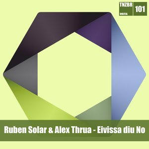 Ruben Solar, Alex Thrua 歌手頭像
