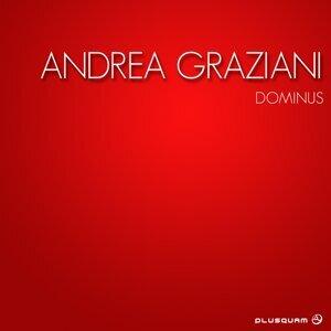 Andrea Graziani 歌手頭像