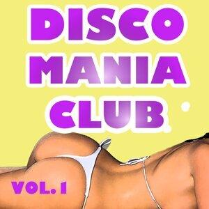 DJ Nows, Francis Grein, DJ Maiemi 歌手頭像