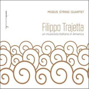 Modus String Quartet 歌手頭像