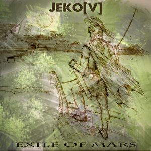 Jeko[v] 歌手頭像