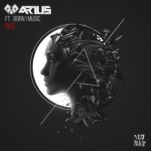 Arius 歌手頭像