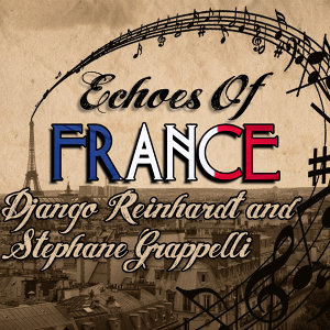 Django Reinhardt - Stephane Grappelli 歌手頭像