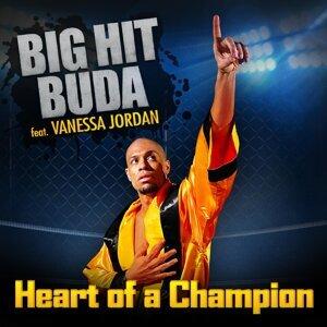 Big Hit Buda 歌手頭像
