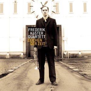Frederik Köster Quartett 歌手頭像