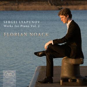 Florian Noack 歌手頭像