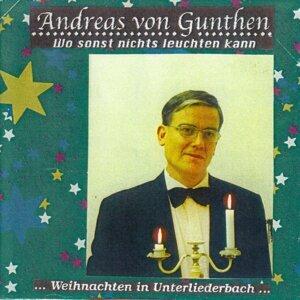 Andreas von Gunthen 歌手頭像