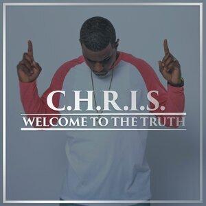 C.H.R.I.S. 歌手頭像