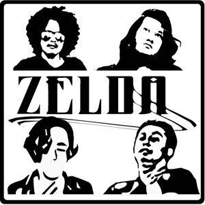 Zelda 歌手頭像