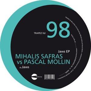 Mihalis Safras VS Pascal Mollin 歌手頭像