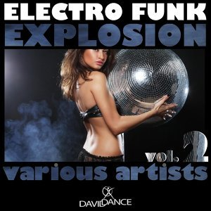 Electro Funk Machine, Boy Funktastic, Kei Kohara, Chupa Jane, Original Disco Dynamite, Funkylover, Domenico Cetrangolo, Joven Misterio 歌手頭像