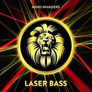 Mind Invaders 歌手頭像