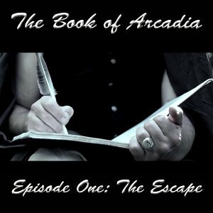 The Book of Arcadia 歌手頭像