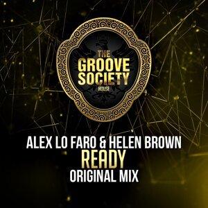 Alex Lo Faro, Helen Brown 歌手頭像