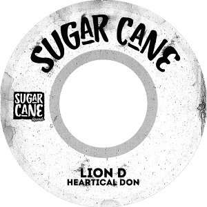 Lion D, Don Sugar 歌手頭像