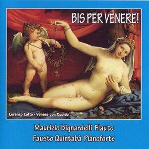 Maurizio Bignardelli, Fausto Quintabà 歌手頭像