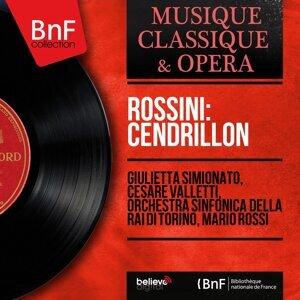 Giulietta Simionato, Cesare Valletti, Orchestra sinfonica della RAI di Torino, Mario Rossi 歌手頭像