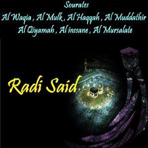 Radi Said 歌手頭像