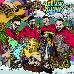 Los Rolling Ruanas 歌手頭像