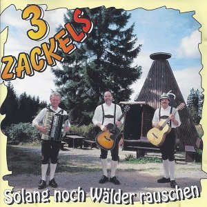 3 Zackels 歌手頭像