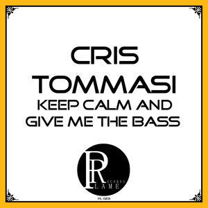 Cris Tommasi 歌手頭像