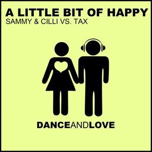 Sammy & Cilli, Tax 歌手頭像