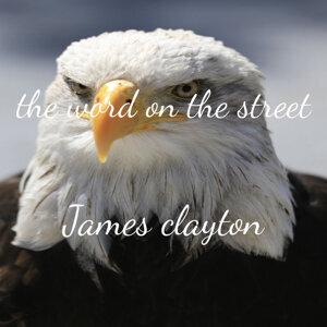James Clayton 歌手頭像
