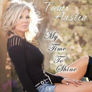 Tami Austin 歌手頭像