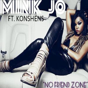 Mink Jo feat. Konshens