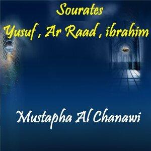 Mustapha Al Chanawi 歌手頭像