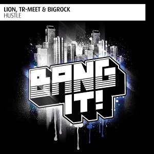 Lion, TR-MEET & BIGROCK 歌手頭像