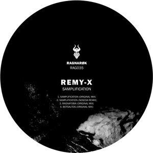 Remy-X 歌手頭像