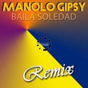Manolo Gipsy 歌手頭像