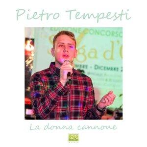 Pietro Tempesti 歌手頭像