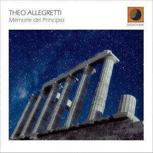 Theo Allegretti 歌手頭像