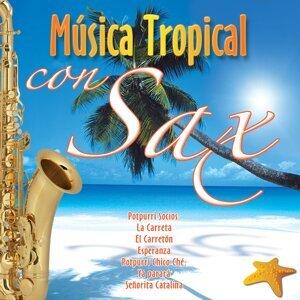 Euflor y la Crisis, José Dolores y Su Sax Maravilloso 歌手頭像