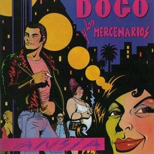 Dogo Y Los Mercenarios 歌手頭像