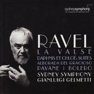 Sydney Symphony Orchestra/John Lanchbery 歌手頭像