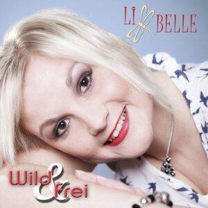 LiBelle 歌手頭像