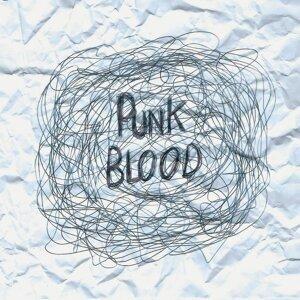 Punk Blood 歌手頭像