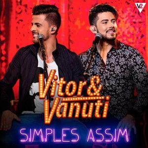 Vitor & Vanuti 歌手頭像