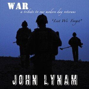 John Lynam 歌手頭像