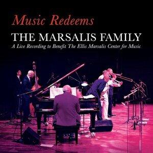The Marsalis Family 歌手頭像