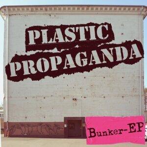 Plastic Propaganda 歌手頭像