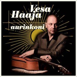 Vesa Haaja 歌手頭像
