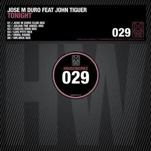 Jose M Duro feat. John Tiguer 歌手頭像