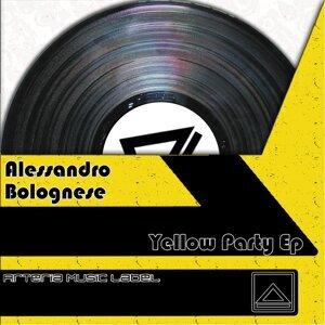 Alessandro Bolognese 歌手頭像