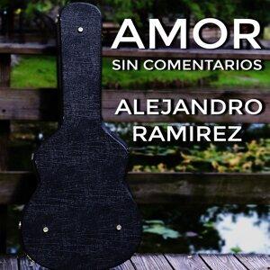 Alejandro Ramirez 歌手頭像
